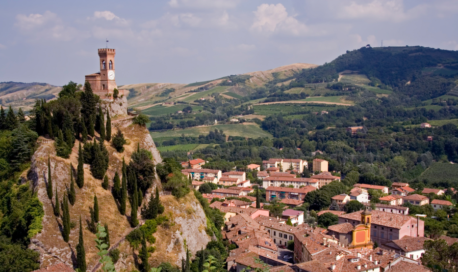 Family Tours Of Italy