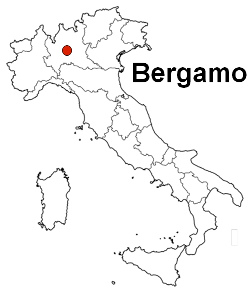 bergamo way more than just milan s 3rd airport italy beyond the