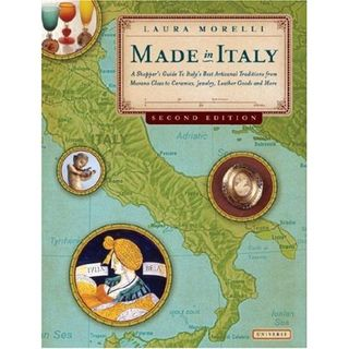 Made-in-italy book