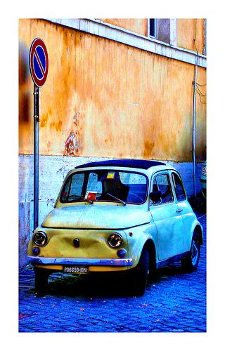 Cinquecento eye of einstein flickr