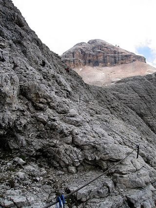 Via ferrata by dimitris flickr