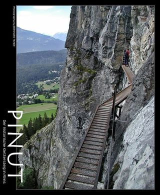 Via ferrata beety flickr