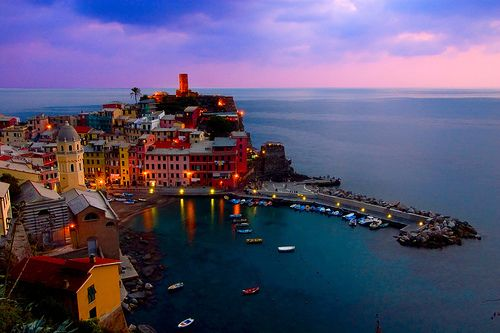 Vernazza by rayced