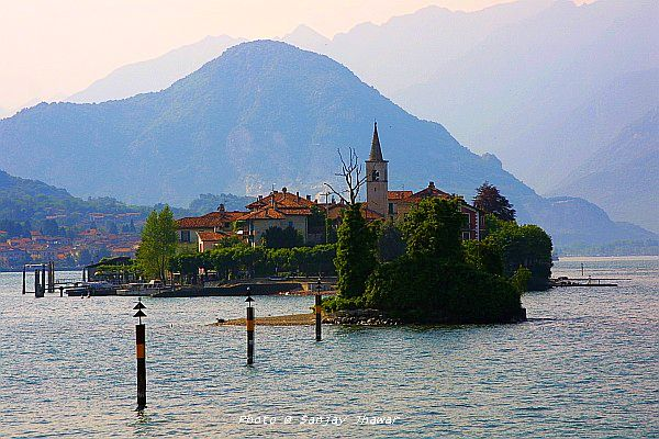 What to do on Lake Maggiore, hiking in Italy