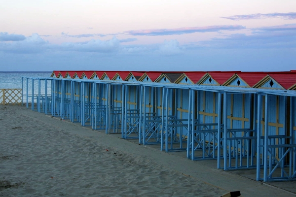 Five tips on organizing a seaside summer day in Italy