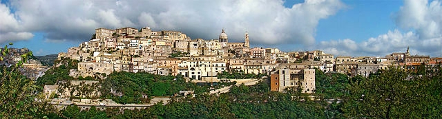 Off the beaten path in Sicily, Ragusa Ibla Italy