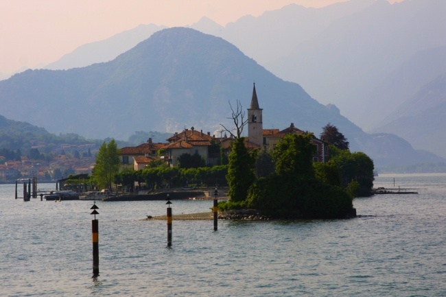 Off the beaten path near Lake Como, Lake Maggiore Italy