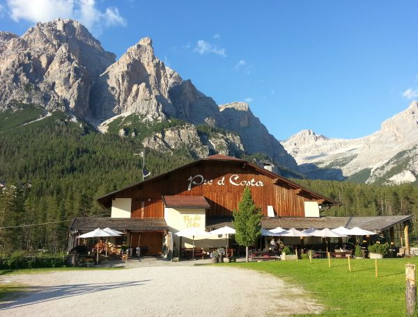 tips for multi generational travel, Italy, Alta Badia