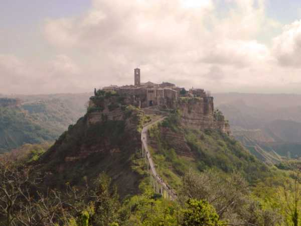 Cività di Bagnoregio: tips for visiting this unique Italian village