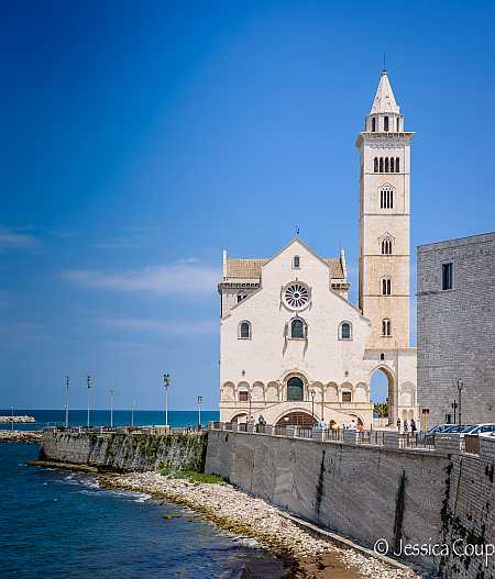 What to see in Puglia Trani