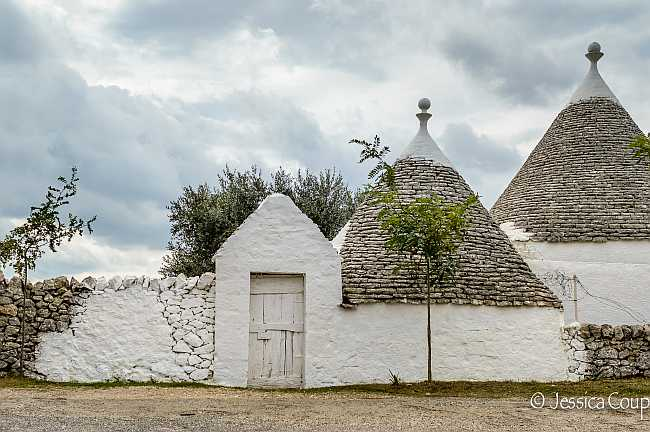 What to see in Puglia, Trulli, Valle d'Itria