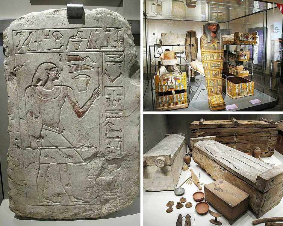 Image result for turin egypt museum giants