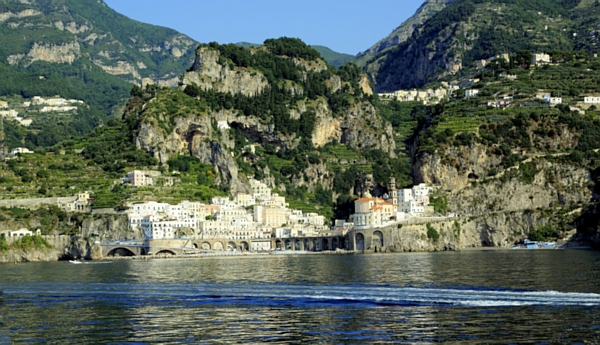 Amalfi Coast Towns: where to stay - Italy Beyond The Obvious