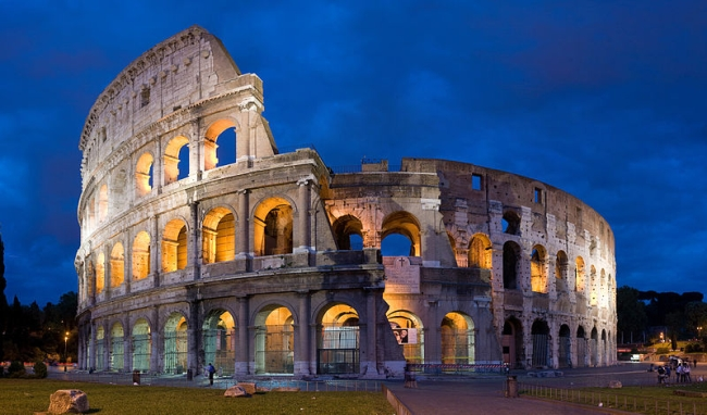 best way to visit Rome's Colosseum