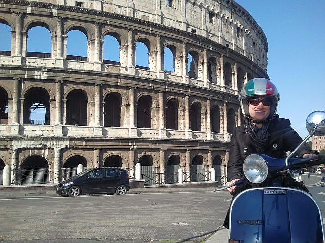 best way to visit Colosseum